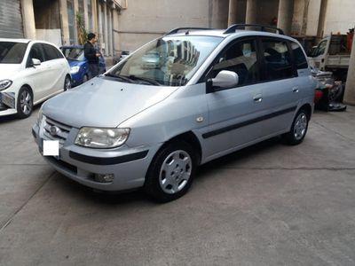 brugt Hyundai Matrix 1.5 CRD STYLE PERFETTA PER FAMIGLIA