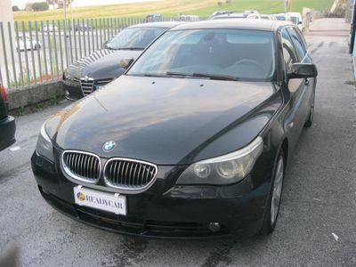 usata BMW 530 XD Touring Futura