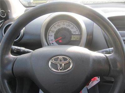 usata Toyota Aygo 1.0 12V VVT-i 5 porte Cool
