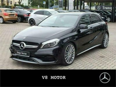 usata Mercedes A45 AMG Classe4Matic Automatic SPORT