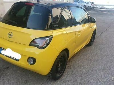 usata Opel Adam - 2013