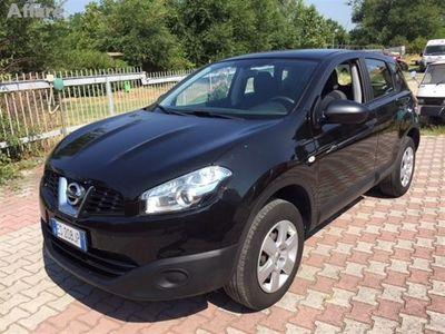 used Nissan Qashqai 1.5 dCi DPF Visia