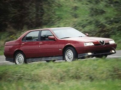 gebraucht Alfa Romeo 164 2.0i Twin Spark cat Super rif. 10830868