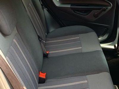 used Ford Fiesta 1.2 82CV 5 porte