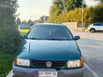 usata VW Polo 1.4 confort *94.000km