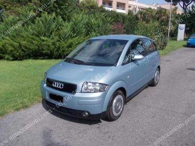 used Audi A2 1.2 tdi