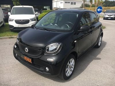 usata Smart ForFour 70 1.0 Youngster PERFETTA