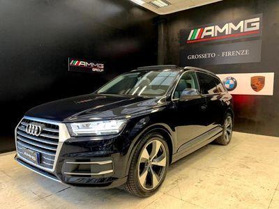 usata Audi Q7 3.0 TDI quattro tiptronic Business Plus 7p (041)gr