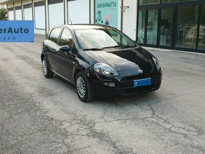 usata Fiat Punto Evo - 2014 1.3 multijet 75cv