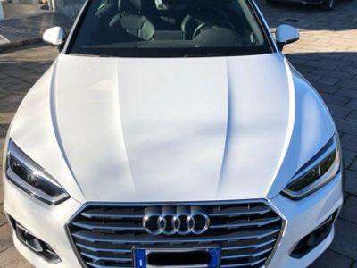 brugt Audi A5 Cabriolet Quattro