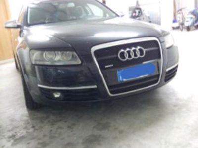 brugt Audi A6 3.0 quattro