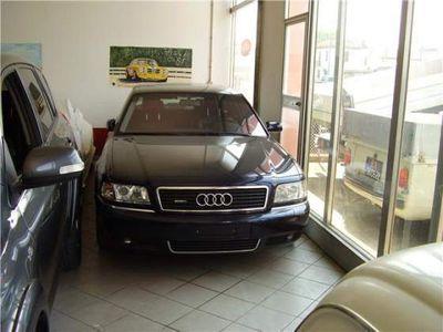 usado Audi V8 100/200/5000/V84.2 aut.