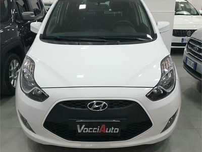 usata Hyundai ix20 ix201.4 CRDI 90 CV Comfort