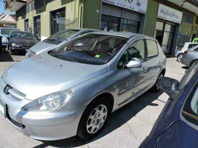 usata Peugeot 307 1.6 16V 5p. XS