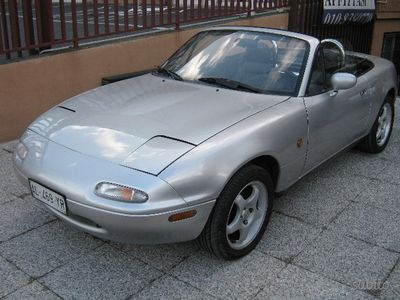 gebraucht Mazda MX5 MIATA Fari a scomparsa 1997