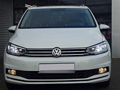 usata VW Touran Highline Tsi Dsg +top Paket+dab+acc+led+k