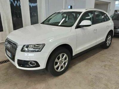 usata Audi Q5 2.0 TDI 163 CV BUSINESS QUATTRO S-TRONIC AUTOMATIC
