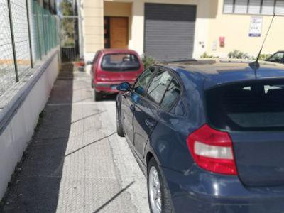 begagnad BMW 118