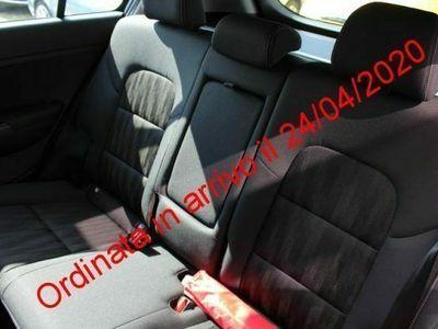 usata Kia Sportage 1.6 CRDI 115 CV 2WD Mild Hybrid Business Class