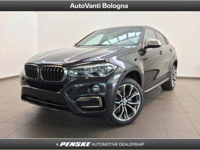 gebraucht BMW X6 (F16/F86) xDrive30d 249CV Extravagance