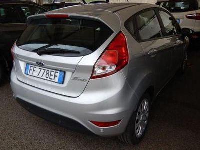 used Ford Fiesta 1.5 TDCi 75CV 5 porte Business