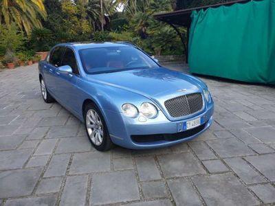 usata Bentley Flying Spur Full optionals
