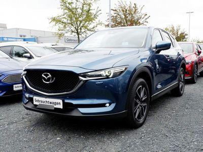 usata Mazda CX-5 2.0 165 Ps Awd Aut. Exclusive-line