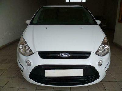 usata Ford S-MAX 2.0 TDCi 140 CV New Titanium