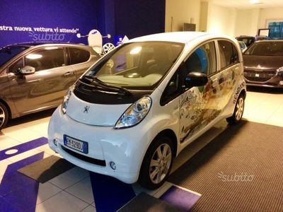 usata Peugeot iON - 2012