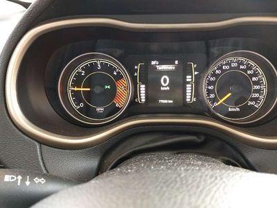usata Jeep Cherokee 2.0 Mjt II Longitude
