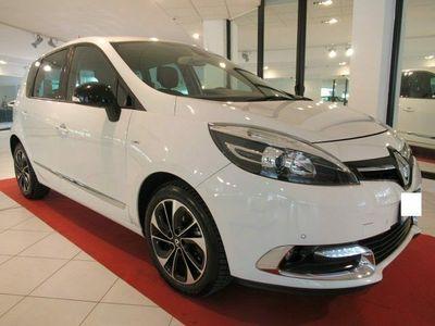 usata Renault Scénic ScenicXMod dCi 130 CV Start&Stop Energy Limited