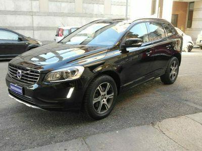 usata Volvo XC60 D4 AWD Business AUTOMATICA-NAVI-KM 43.000!!!