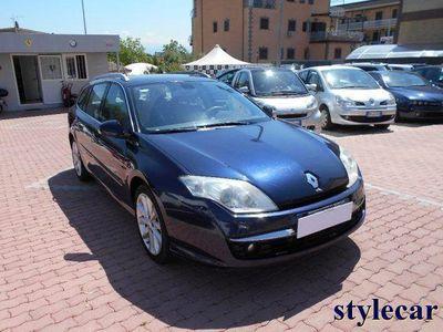 käytetty Renault Laguna dCi 150CV SporTour Elite Plus Dynamique rif. 11574431