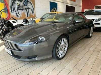 usata Aston Martin DB9 s