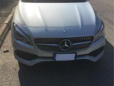 usata Mercedes CLA200 d S.W. 4Matic Automatic Premium