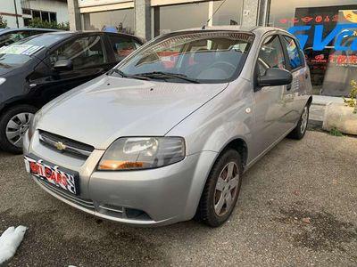 usata Chevrolet Kalos 1.2 5 porte SE