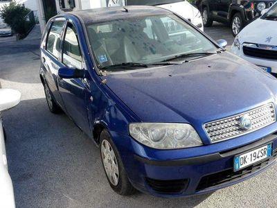 usata Fiat Punto PuntoClassic 1.3 MJT 16V 5p. Dynamic