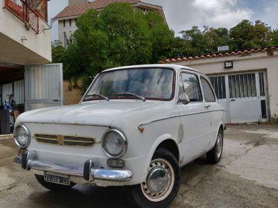 begagnad Fiat 850 special