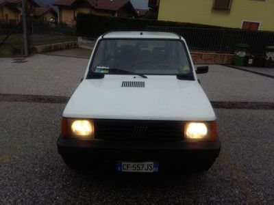 usata Fiat Panda 1.100 fire