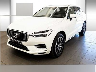 usata Volvo XC60 B4 D Awd Geartronic Inscription,xenium,rüka