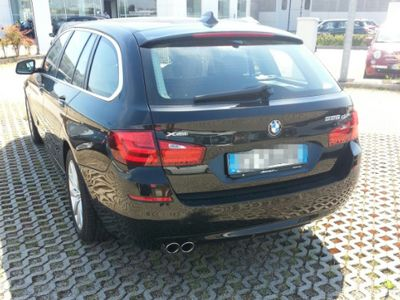 gebraucht BMW 525 d F11 xdrive