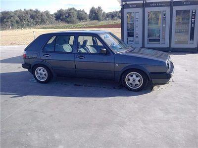 gebraucht VW Golf 1600 cat 5 porte GL