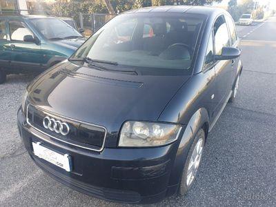 brugt Audi A2 A21.4 TDCI 2003