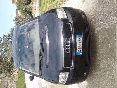 usata Audi A2 1.4 16V Top