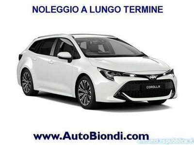 "usata Toyota Corolla 1.8 ""NOLEGGIO"" Hybrid Business Modena"