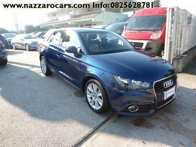 usata Audi A1 SPB 1.6 TDI S tronic Ambition rif. 7262890