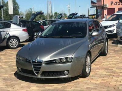 brugt Alfa Romeo 159 1.9 JTDm 16V Distinctive Q-Tronic