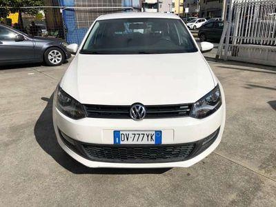 usata VW Polo 1.2 5p.