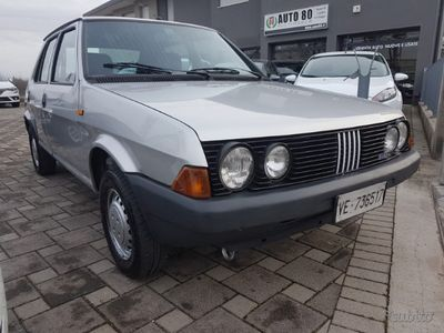 second-hand Fiat Ritmo 60 CL 1985