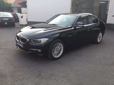 usata BMW 320 SERIE 3 BERLINA d xdrive Luxury navi